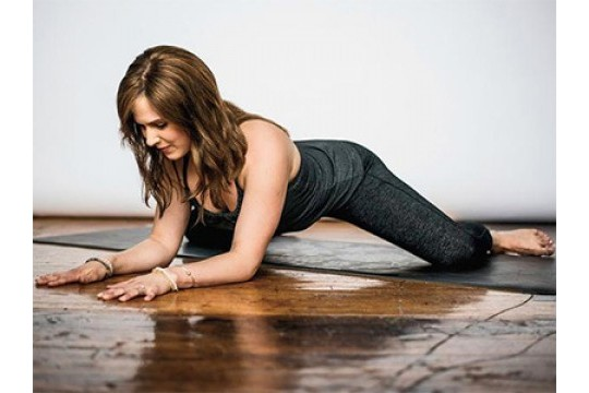 Yoga Studio Kris  activateme