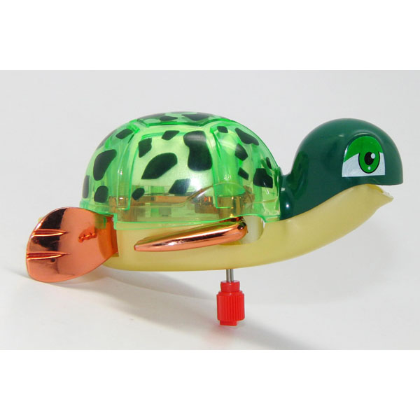 WindUps: Topaz Turtle