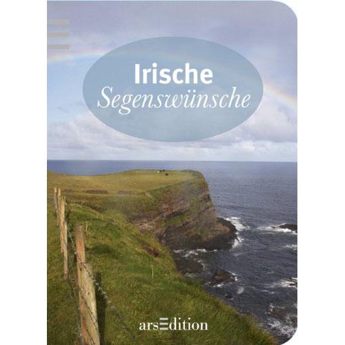Irische Segenswuensche (Mini)