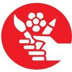 Search Press logo