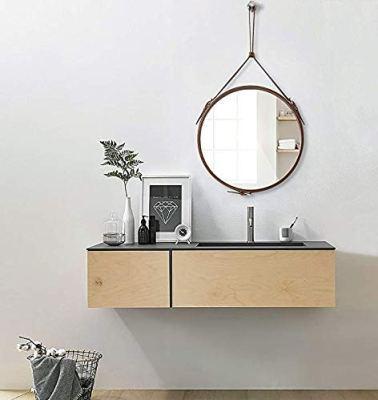 Elegant Round Wall Mirror Decorative Mirror