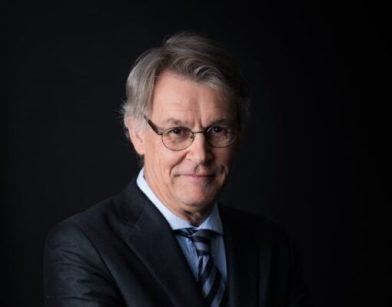 Le directeur du CFC, Dominique BERNARD
