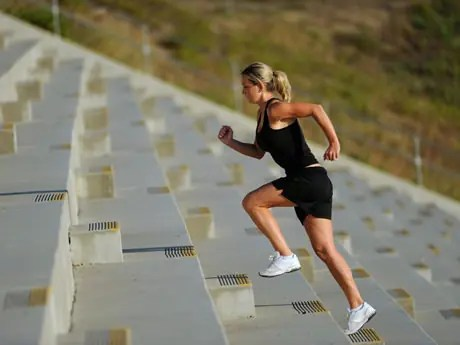 your 7 day stair