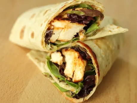 3 Fast and Easy Healthy Meals for Athletes  ACTIVE