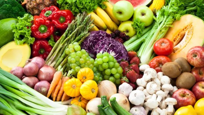 Image result for fruits and vegetables images