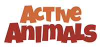 Active Animals the Game Logo
