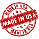 p made in USA