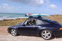 The Best Soft Roof Racks - Reviewed  ACTIVE AZUR