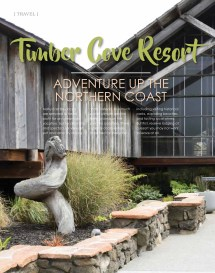 Timber Cover Resort - Active Family Magazine