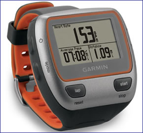 Garmin Forerunner 910xt Discontinued Gps Watch Hrm And