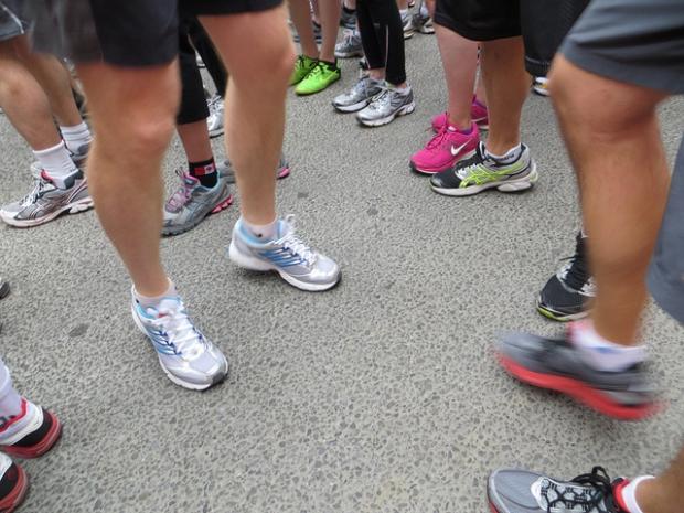 Marine Corps Marathon Training Tips