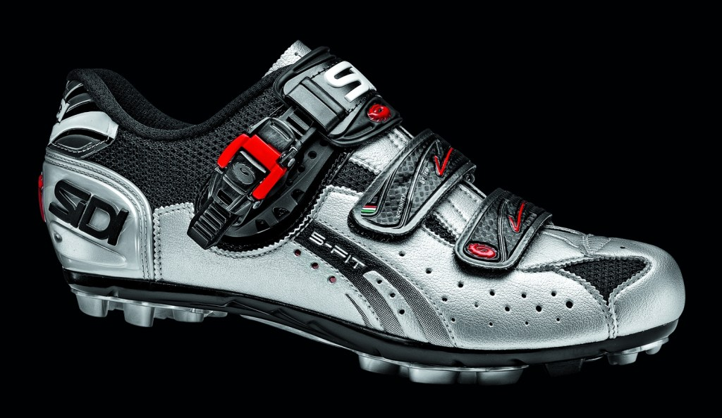 Sidi Eagle  Mtb Cycling Shoes Review