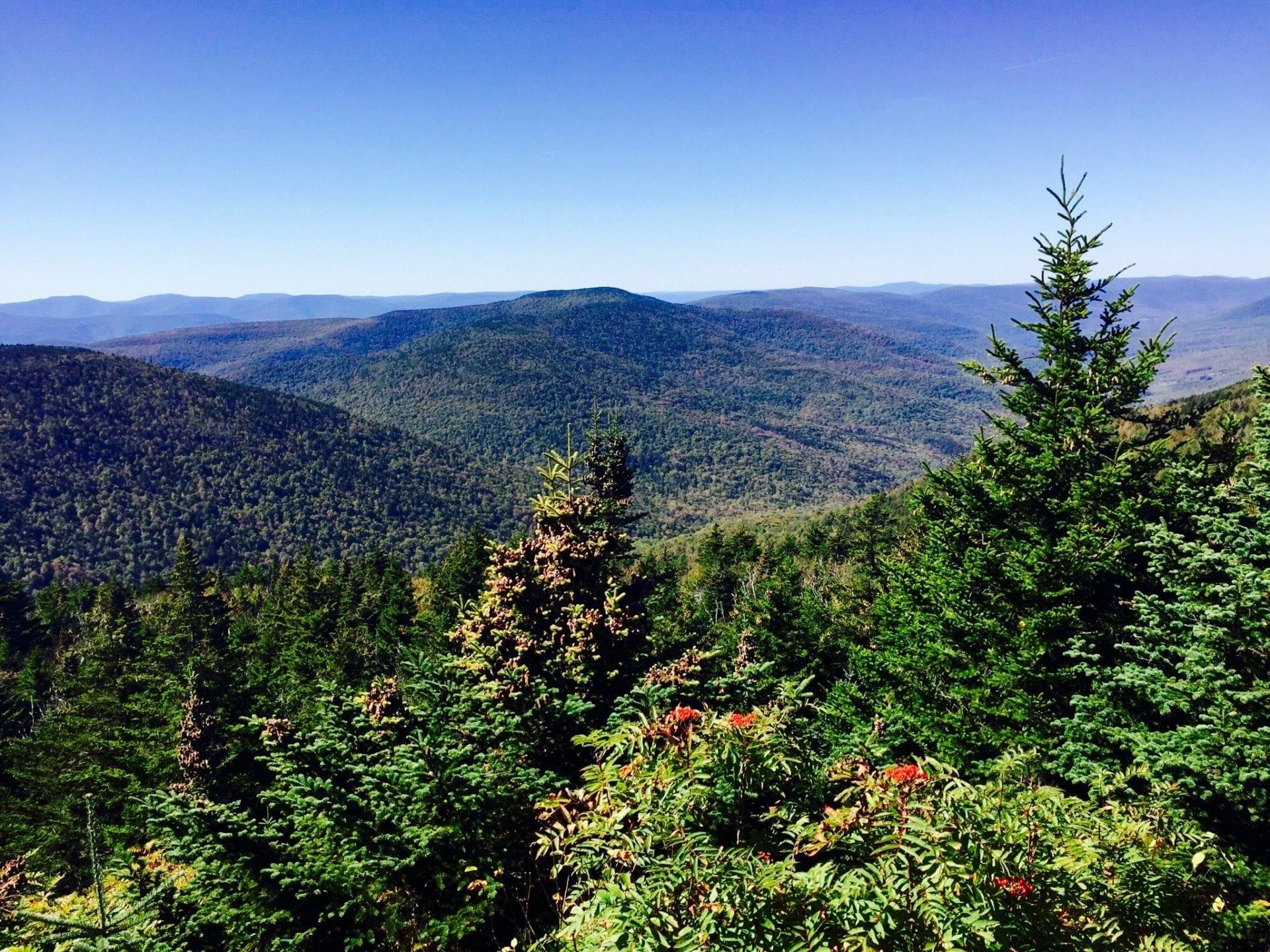 Hunter Mountain, NY