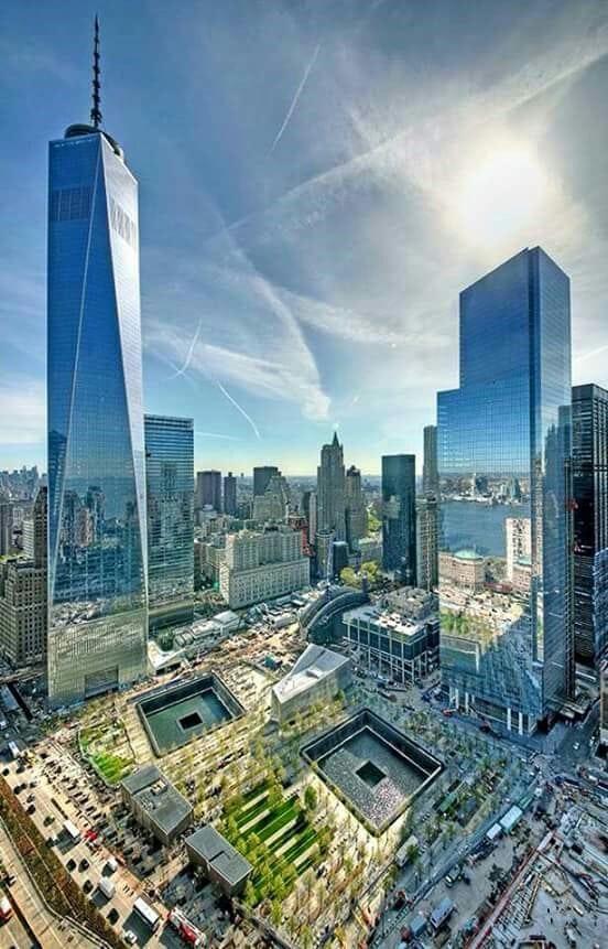 World Trade Center picture
