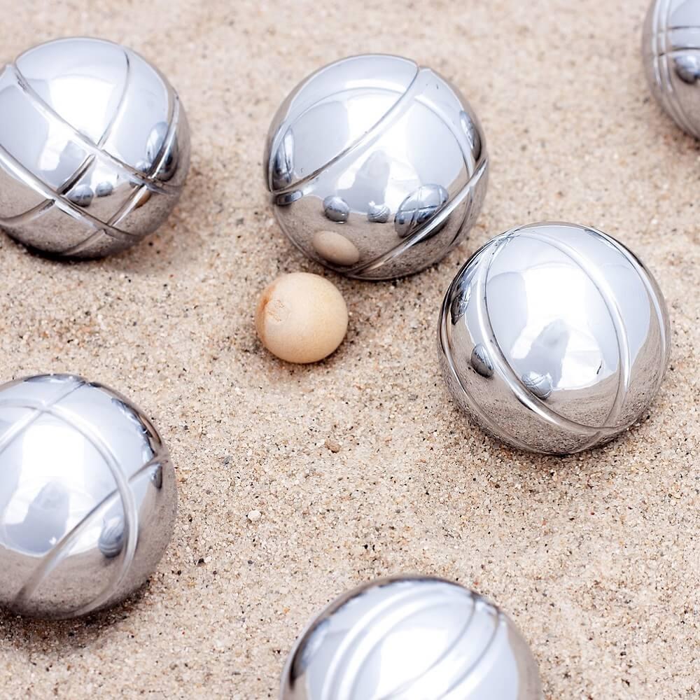 Boules 8 Ball Set – Pétanque
