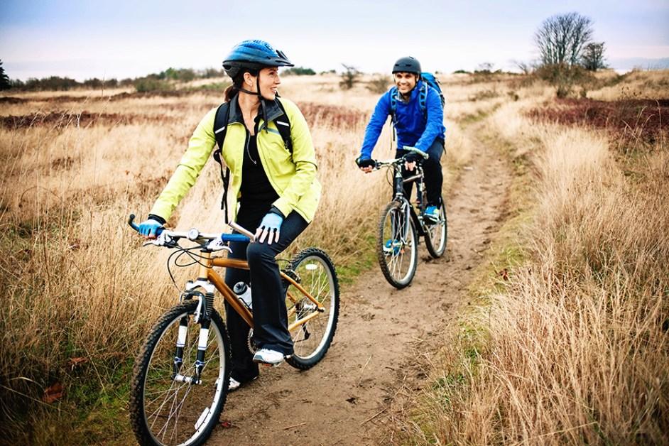 Beginning-Mountain-Biking