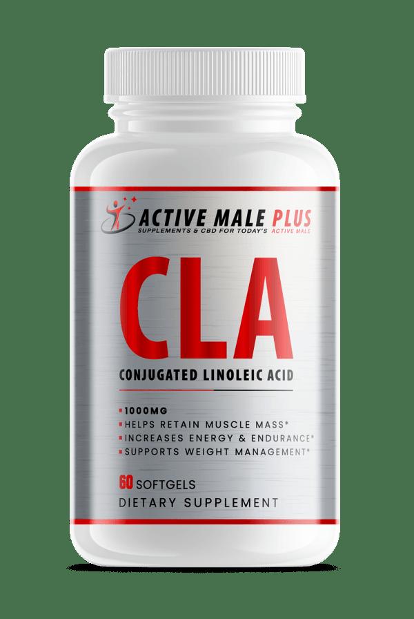 CLA Softgel (conjugated linoleic acid)