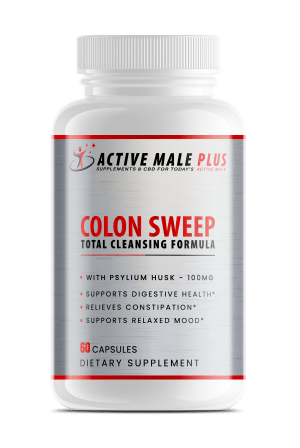 Colon Sweep Product Image