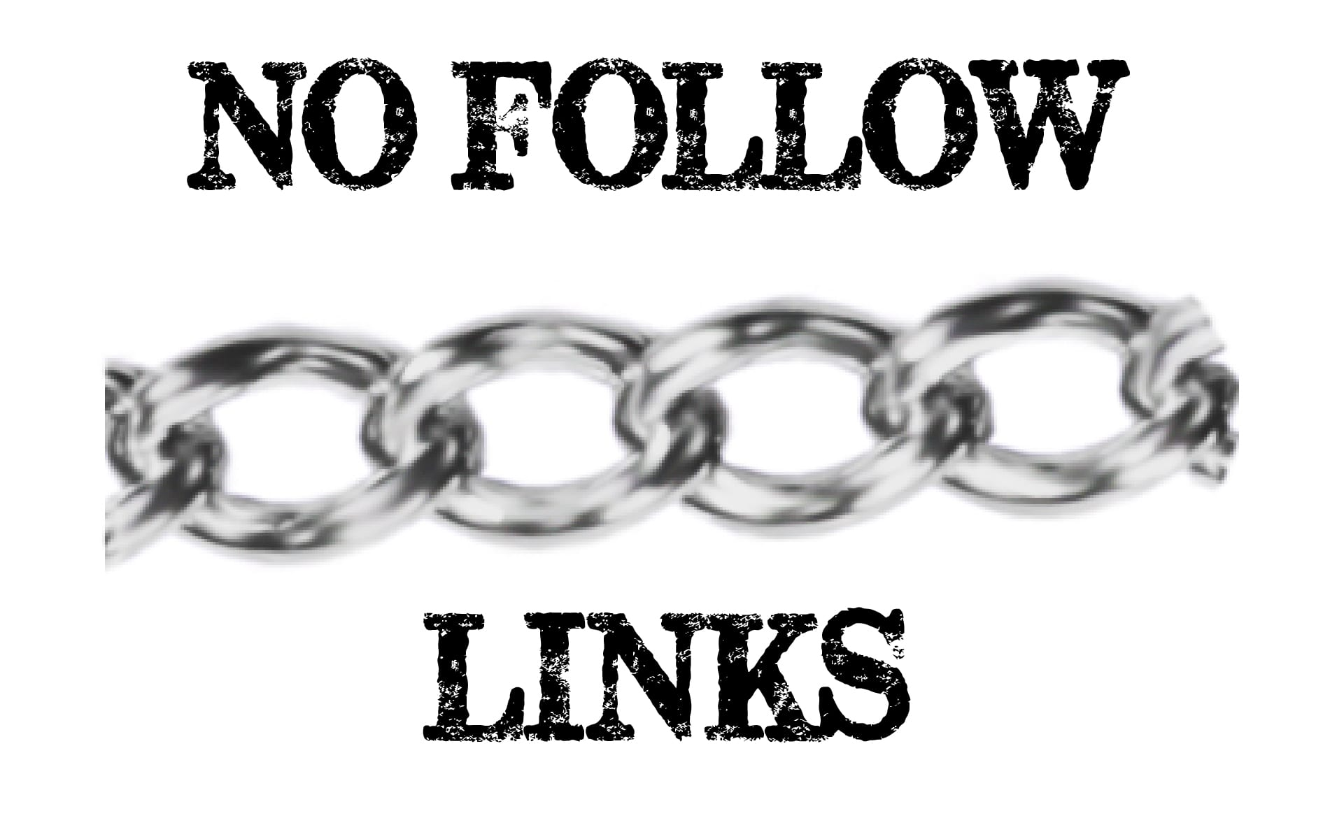 Why Nofollow Links are as Valuable as Follow Links