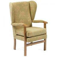 Jubilee High Seat Chair Represents Fantastic Value.