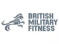 British Military Fitness Academy S&C Coach Level 4