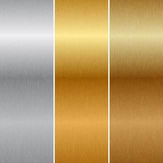 """""""METALIK"""" noua gama de cartoane metalice aurii, argintii si aramii pentru imprimante laser"""