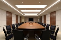 5 Factors To Consider When Choosing a Conference Room ...