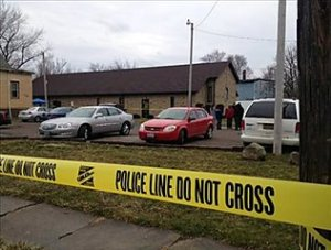 Ohio Church Shooting