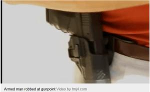 Man Legally Carrying Gun Robbed at Gunpoint - TODAY'S TMJ4 2013-09-18 12-05-33
