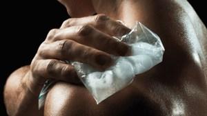 Icing-Injury