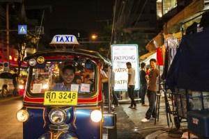 Tuk-tuk-in-Silom-Bangkok