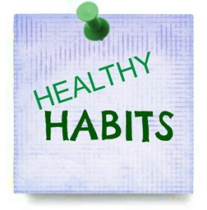 healthy habits for 2016 acupuncture Traditional Chinese Medicine Vancouver