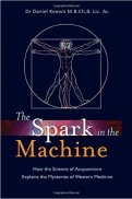 Spark in the Machine health book summary review