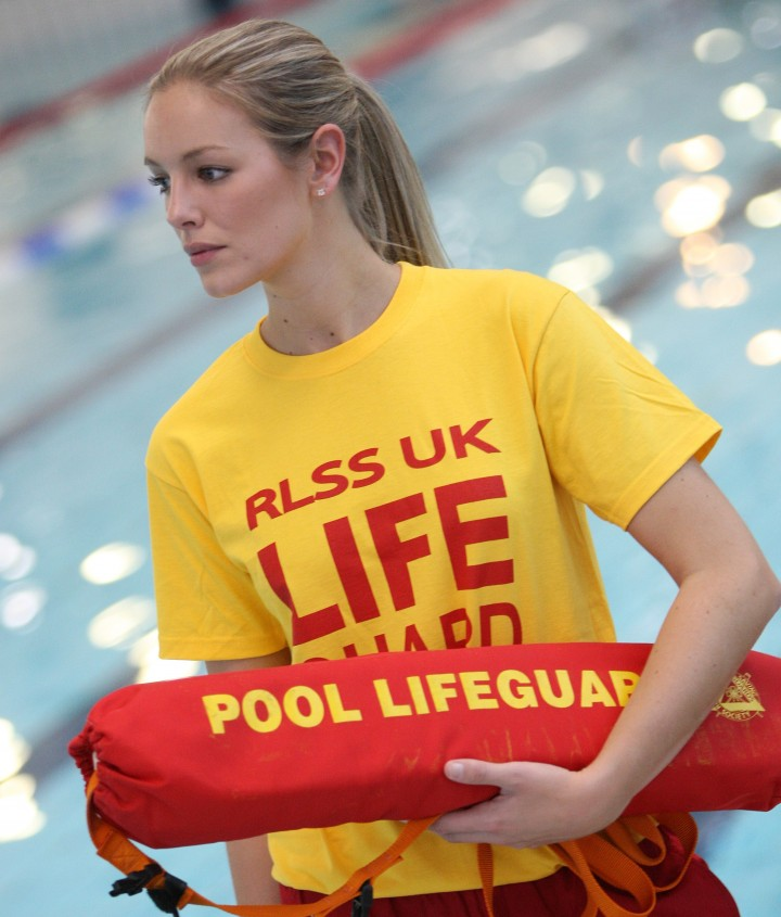 RLSS UK National Pool Lifeguard Qualification – Kingsway Leisure Centre, Widnes