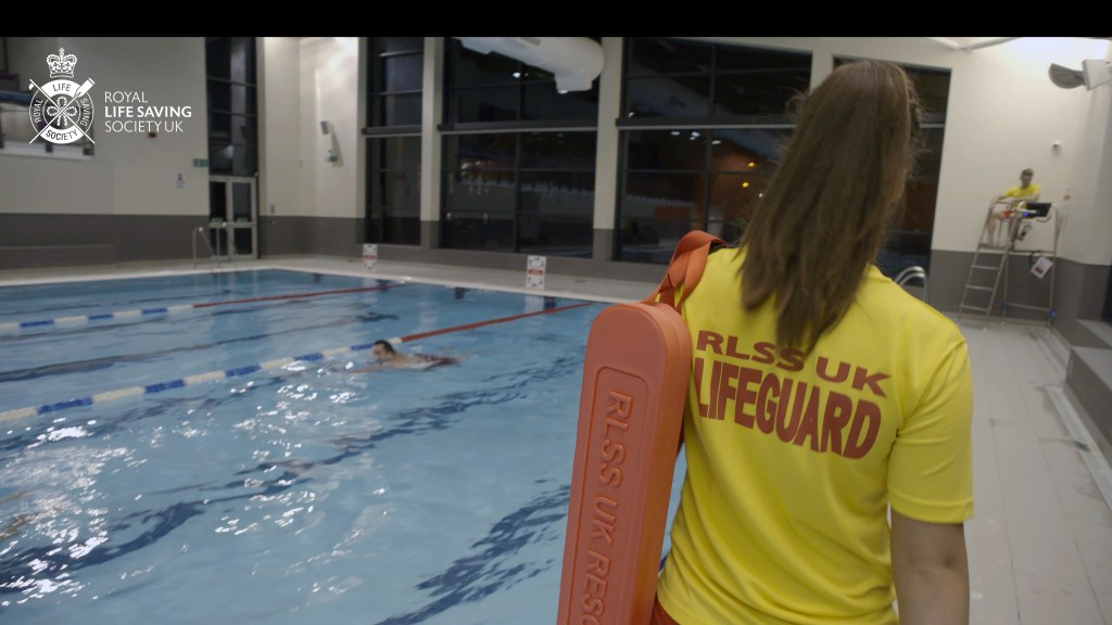 Lifeguard Training Course Crosby sefton Liverpool merseyside