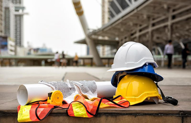 QA Level 1 Award in Health and Safety in a Construction Environment (RQF) NEW