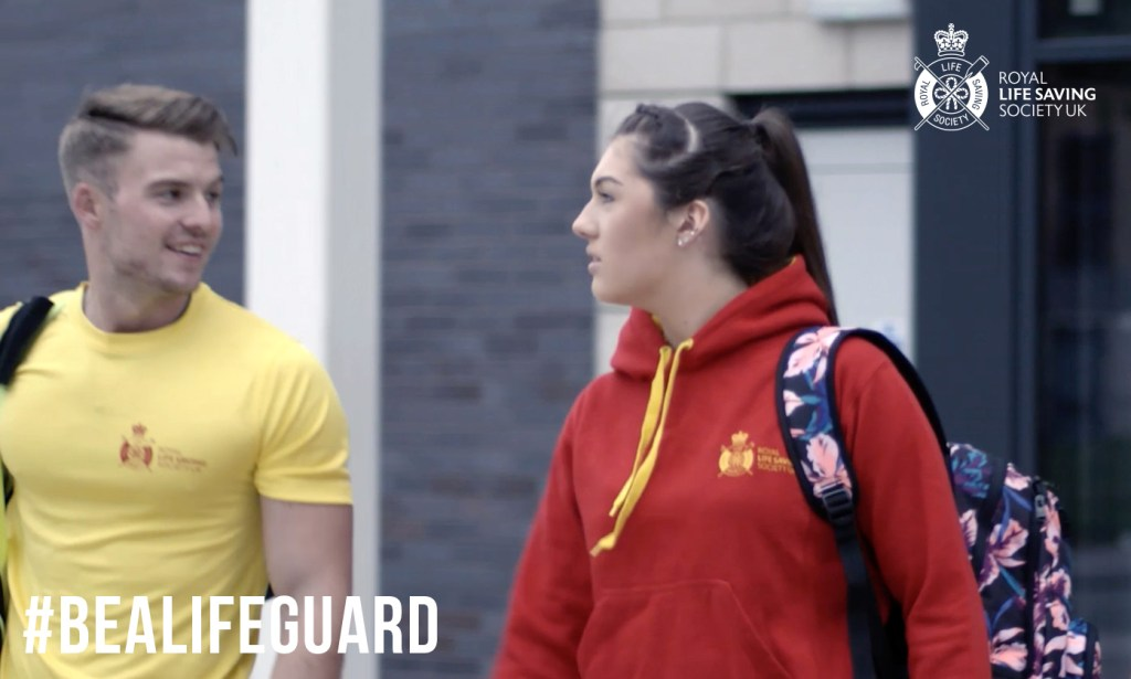 Lifeguard Course Widnes