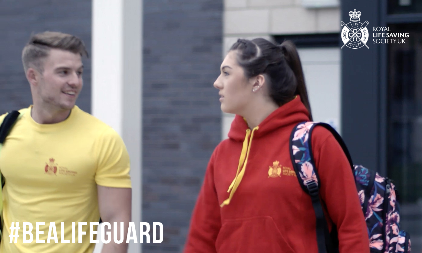 Social Distanced RLSS UK National Pool Lifeguard Qualification @ Kingsway Leisure Centre, Widnes , Cheshire  July 2021 ( Two Weekends )
