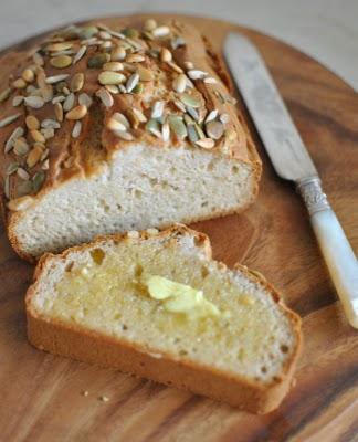 Gluten Free Bread 6