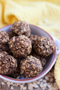 Breakfast Cookies - glutenfree