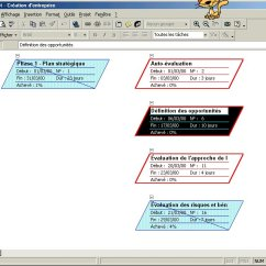 You Can Create A Database Diagram For 93 Ford Ranger 4x4 Wiring Activewin: Microsoft Project 2000 - Review