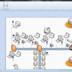 Visio 2010 Network Diagram Wizard Fender Super Strat Wiring Activewin Com Microsoft Premium Review
