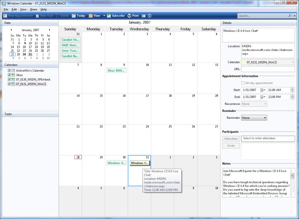 Free Calendar Gadgets For Windows 7 | Template Calendar May 2015