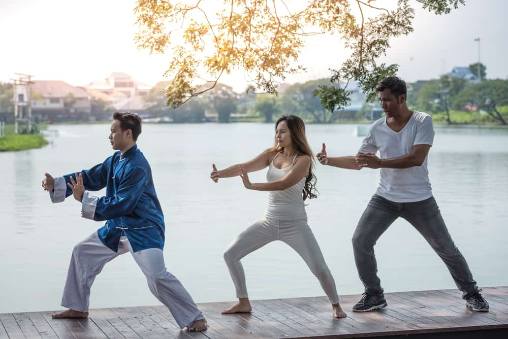 15 Disadvantages of Tai Chi: Do They Outweigh the Pros ...