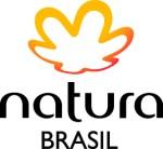 logo natura Brasil