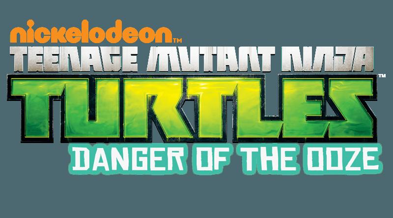 Teenage Mutant Ninja Turtles Danger Of The Ooze