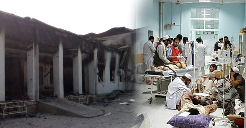 US-Forces-Knew-they-were-Repeatedly-Bombing-a-Hospital-in-Afghanistan-Report