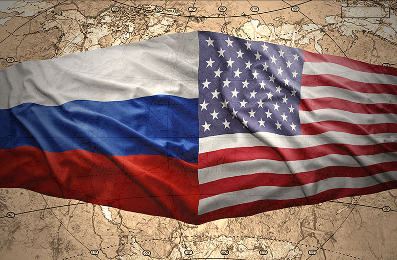 United States of America and Russia