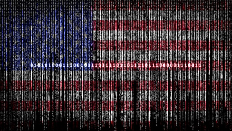 american_flag_matrix