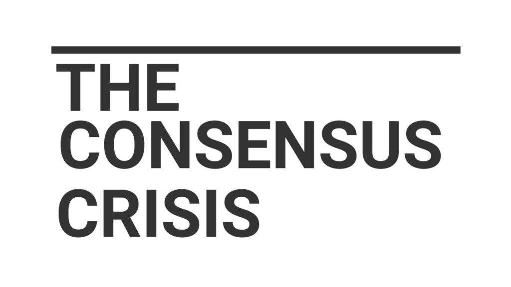 The Consensus Crisis: Conspiracy Theories, The Mandela